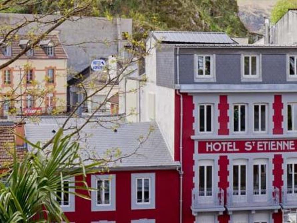immagine anteprima Hotel Saint Etienne
