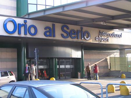 Volo Bergamo Mostar Bergamo