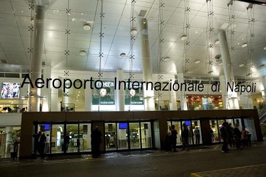 immagine offerta Pellegrinaggio da Napoli 4gg/3nt