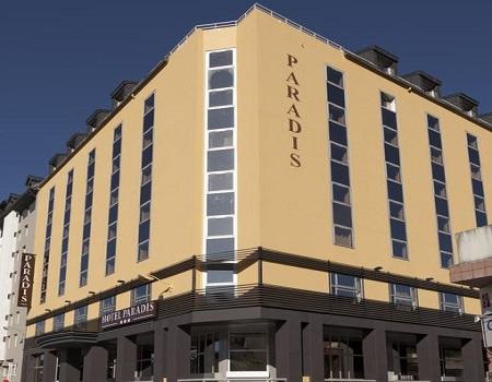 immagine anteprima Hotel Paradis