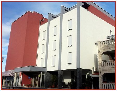 immagine anteprima Hotel Dina
