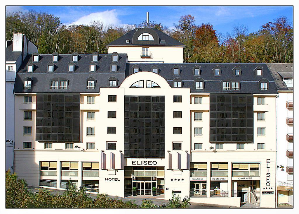 immagine anteprima Hotel Eliseo