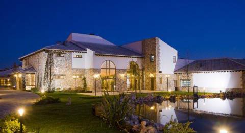 immagine anteprima Hotel Etno Selo