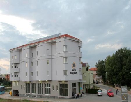 immagine anteprima Hotel Marconi