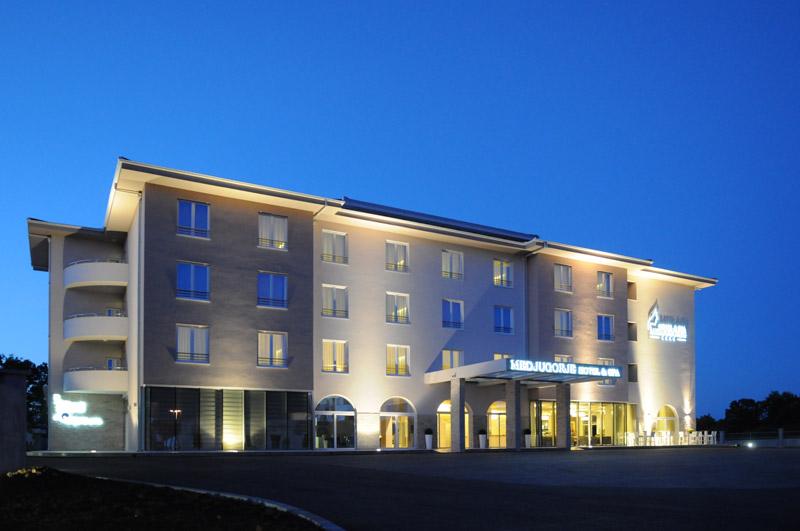 immagine anteprima Hotel Medjugorje SPA