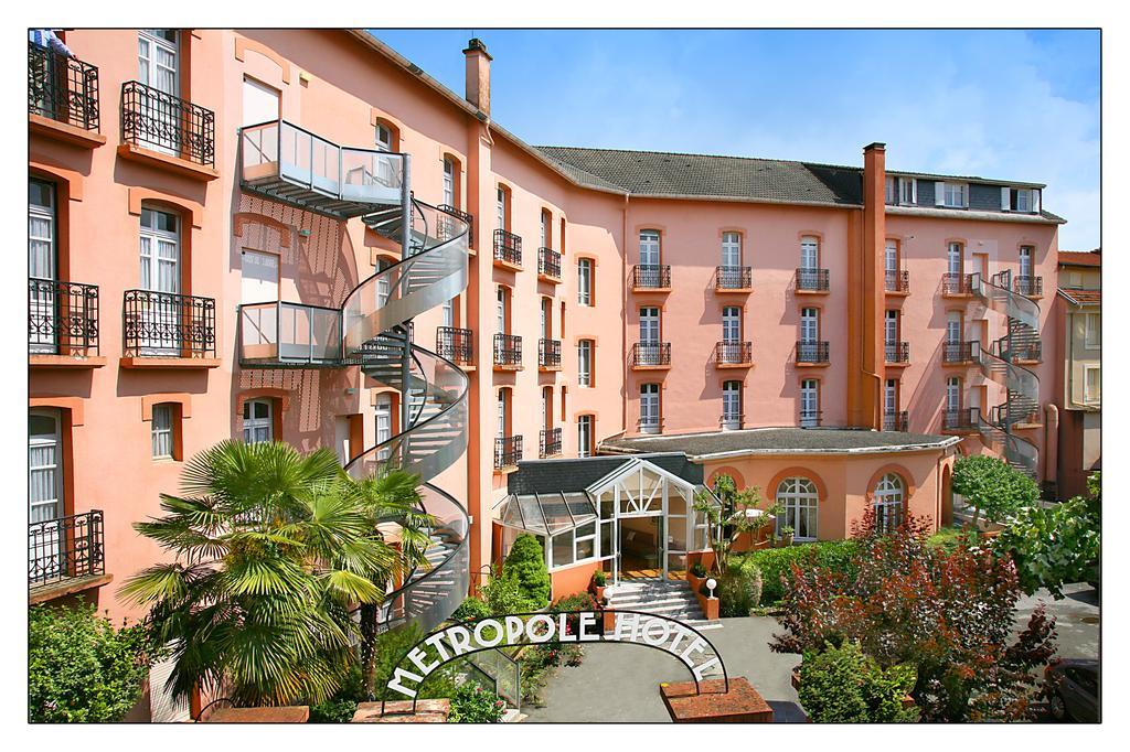 immagine anteprima Hotel Metropole
