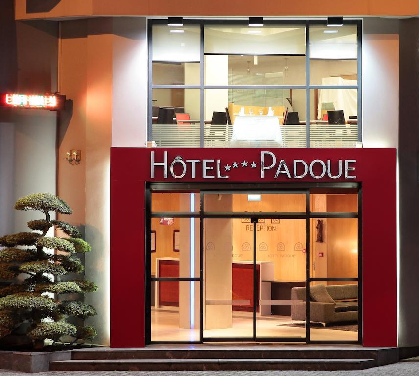 immagine anteprima Hotel Padoue