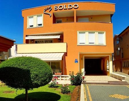 immagine anteprima Hotel Soldo
