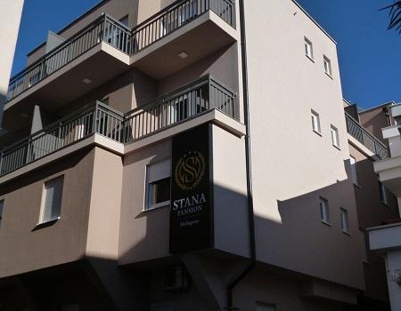 immagine anteprima Hotel Stana