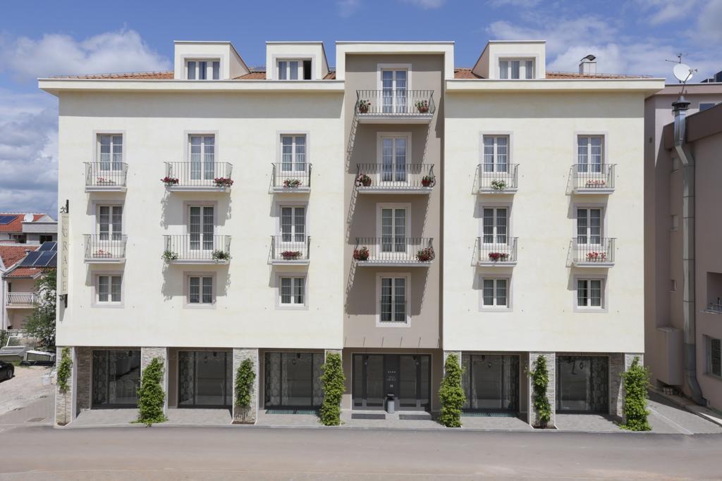 immagine anteprima Hotel Villa Grace