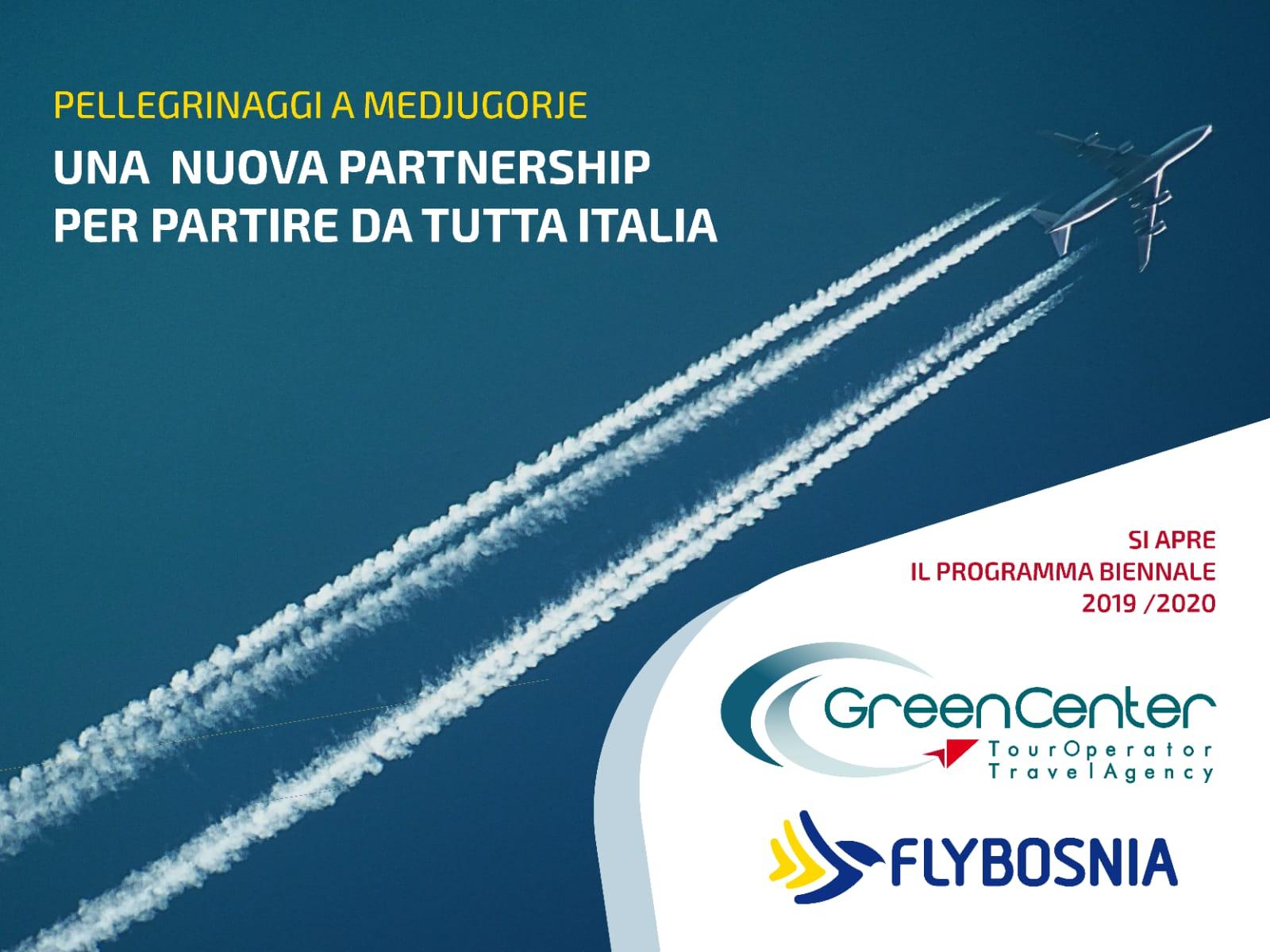 immagine Volo + Trasferimento A/R Bari-Mostar-Medjugorje