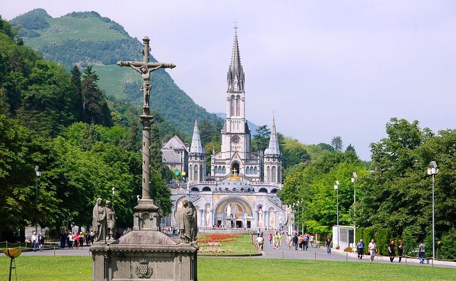 immagine Pellegrinaggio da Napoli 22-26 aprile RY5TT