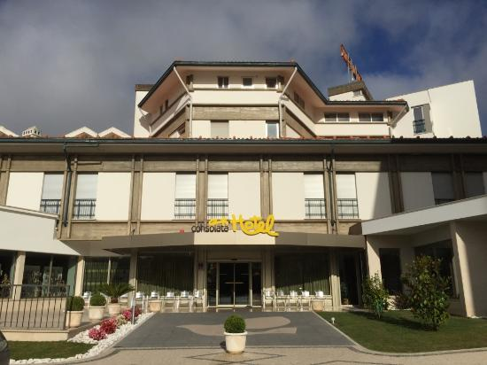 immagine anteprima Consolata Hotel