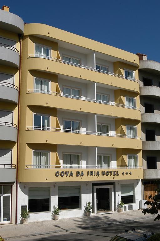 immagine anteprima Cova da Iria Hotel