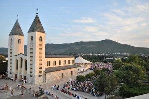 immagine Pellegrinaggio da Firenze 9-11 maggio 3gg/2nt