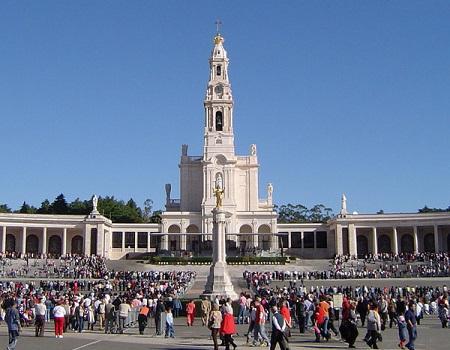 immagine Pellegrinaggio da Napoli 5gg/4nt 624RY5LL