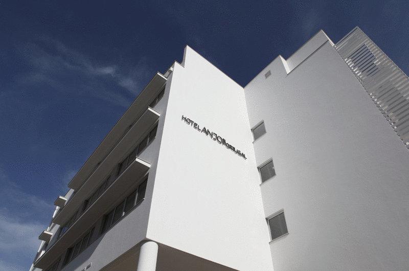 immagine anteprima Hotel Anjo de Portugal