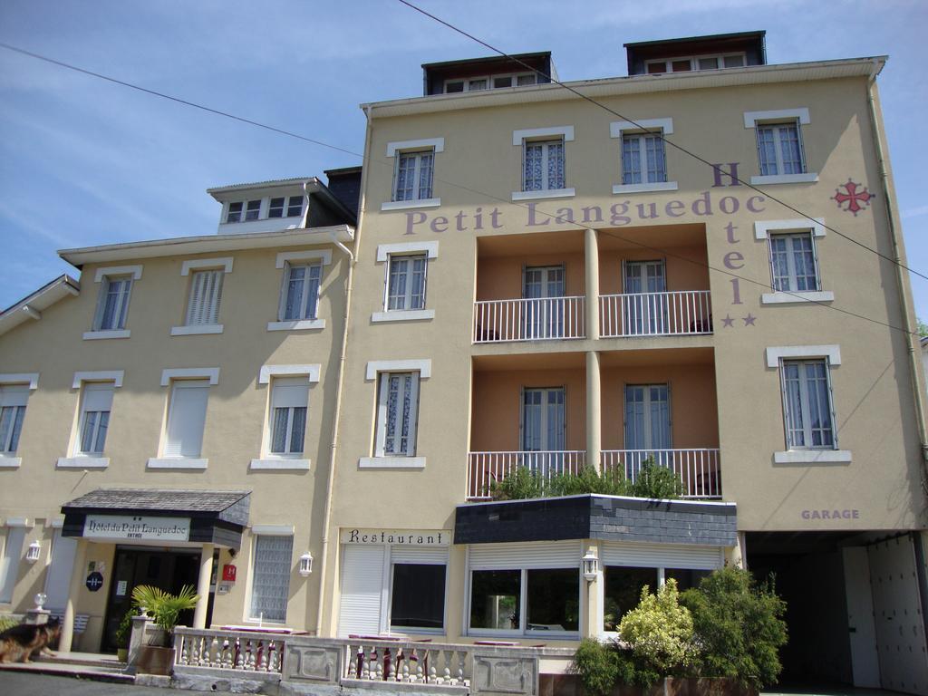 immagine anteprima Hotel Au Petit Languedoc