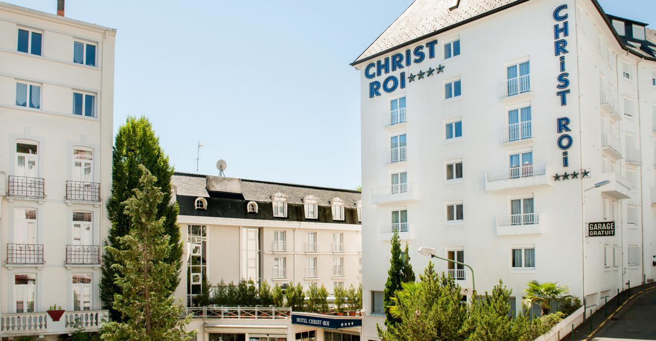 immagine anteprima Hotel Christ Roi