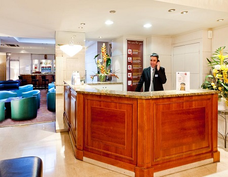 immagine anteprima Hotel Continental