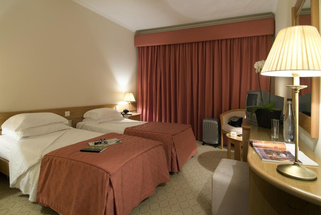 immagine 643 Hotel Cruz Alta