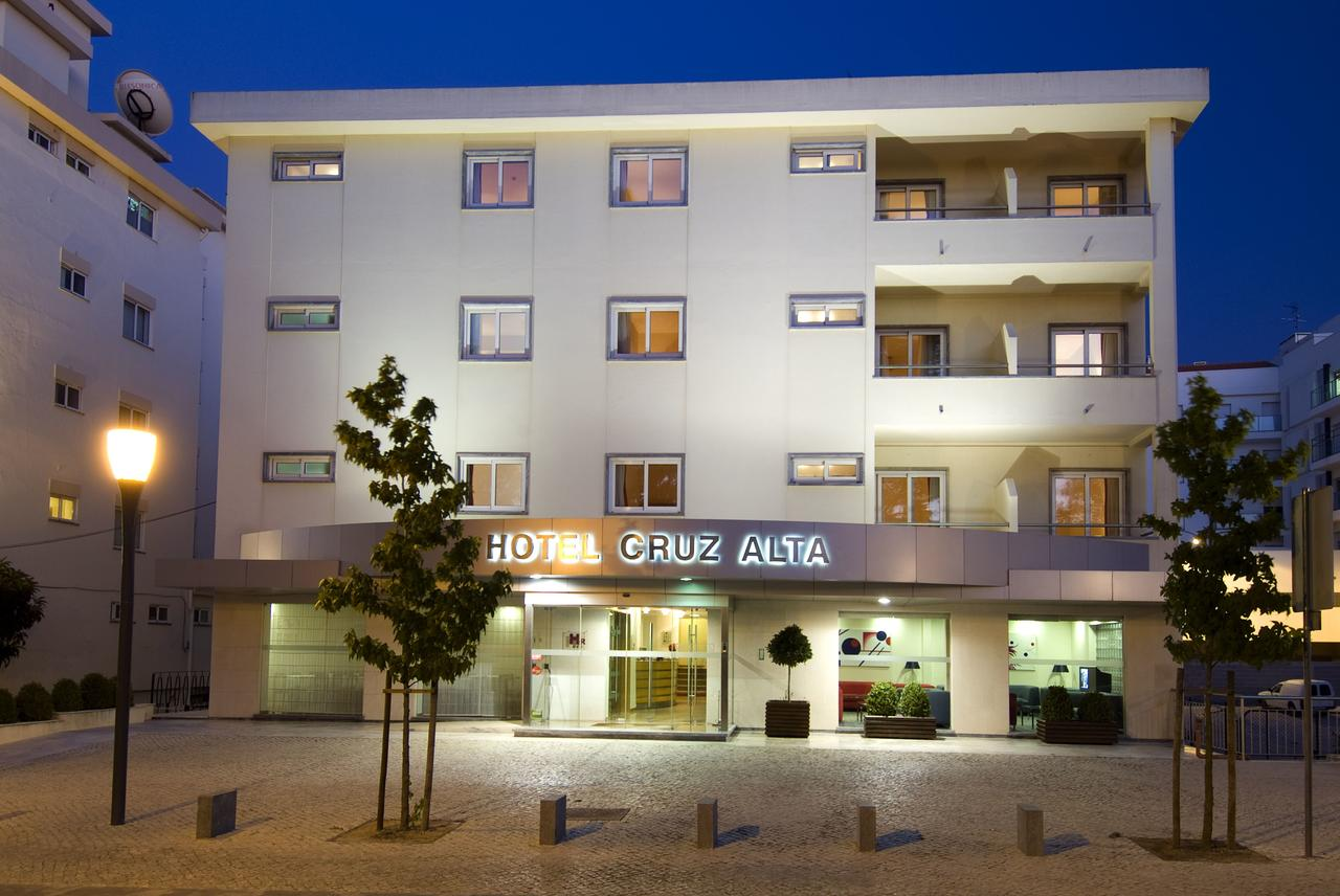 immagine anteprima Hotel Cruz Alta
