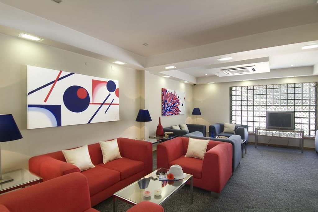 immagine 644 Hotel Cruz Alta