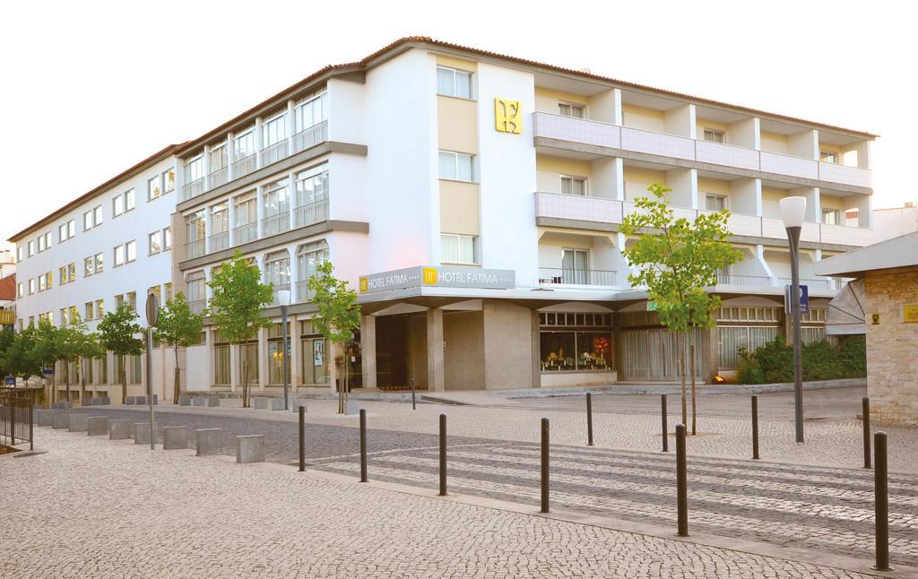 immagine anteprima Hotel Fatima