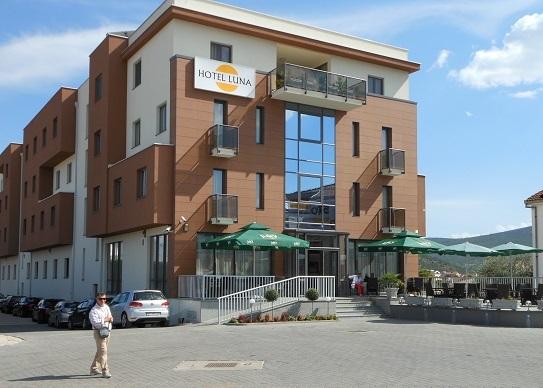 immagine anteprima Hotel Luna