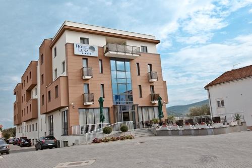 immagine 295 Hotel Luna