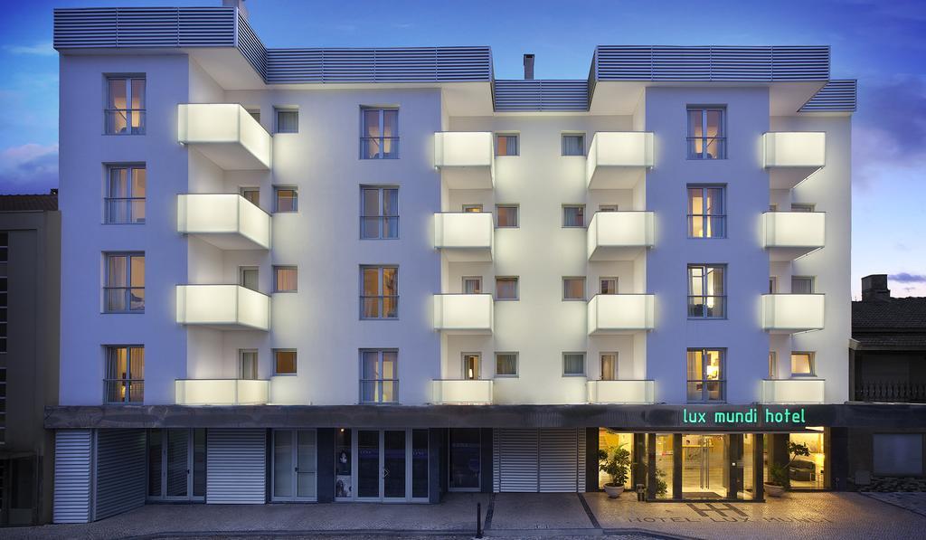 immagine anteprima Hotel Lux Mundi