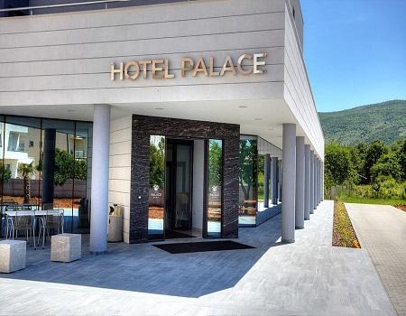 immagine anteprima Hotel Palace
