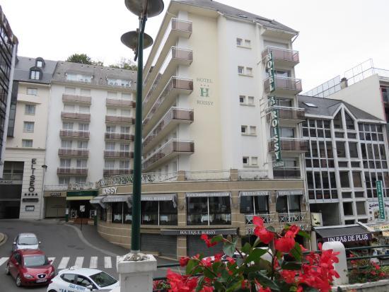 immagine anteprima Hotel Roissy