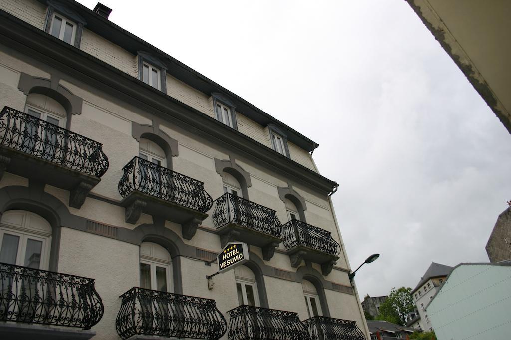 immagine anteprima Hotel Vesuvio