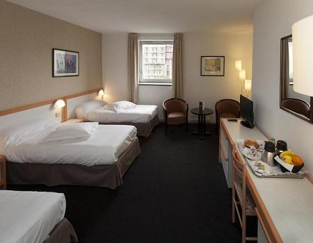 immagine 792 Hotel Paradis