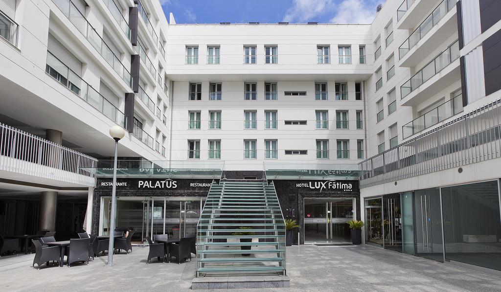 immagine anteprima Hotel Lux Fatima
