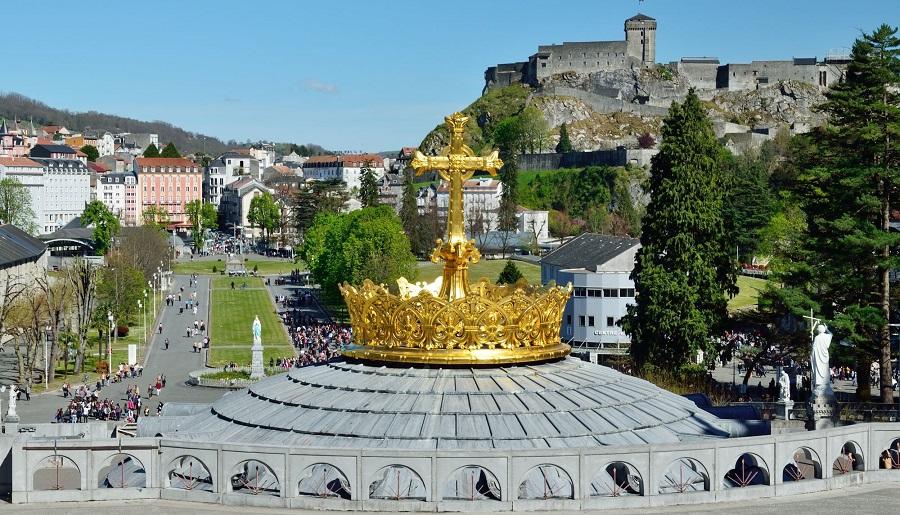 immagine Pellegrinaggio da Bergamo 4gg/3nt RY5GG21