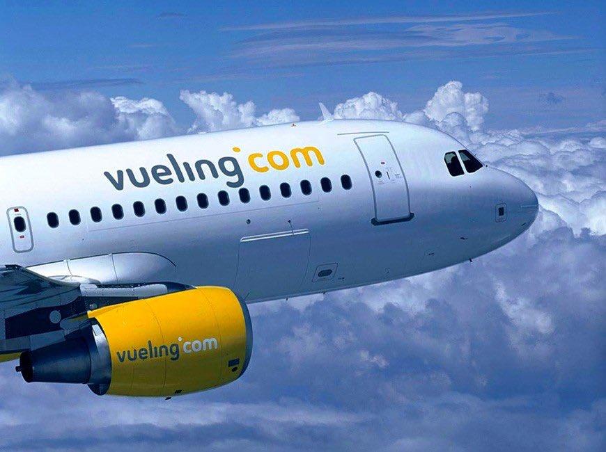 immagine Pellegrinaggio da Roma 5gg/4nt volo Vueling